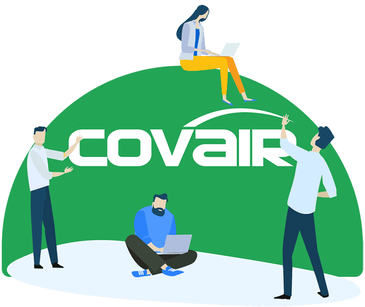 covair faq illustration