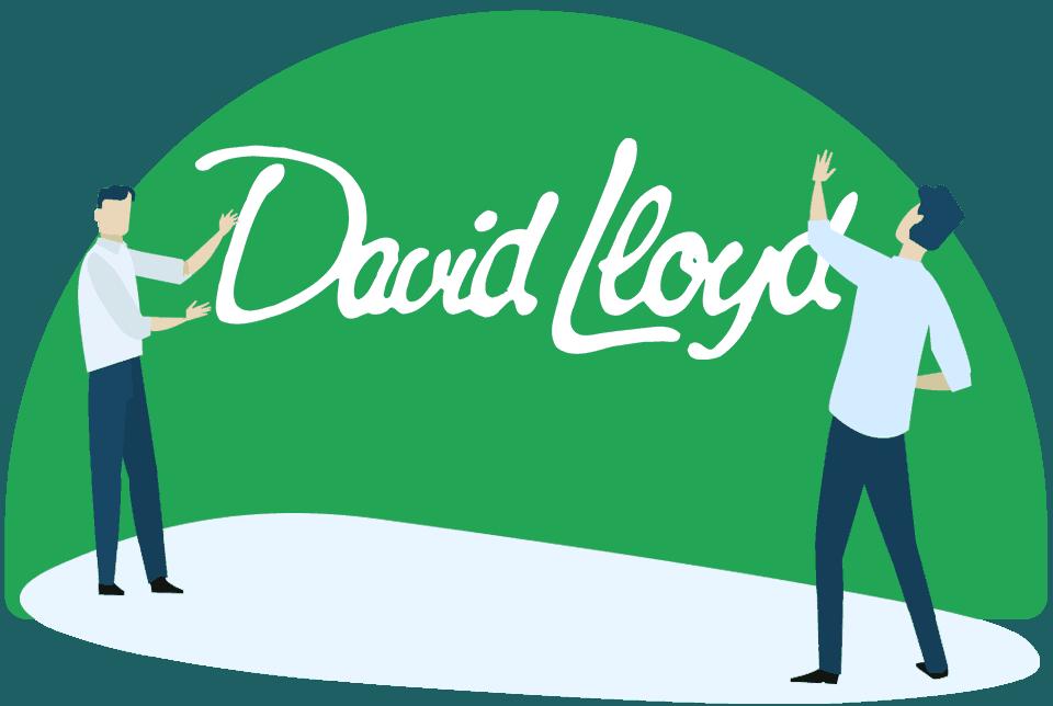 david lloyd testimonial