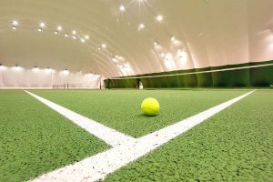gallery tennis air dome