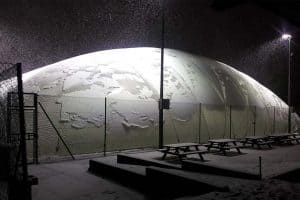 poly air dome bubble 3