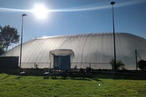 poly air dome bubble 4