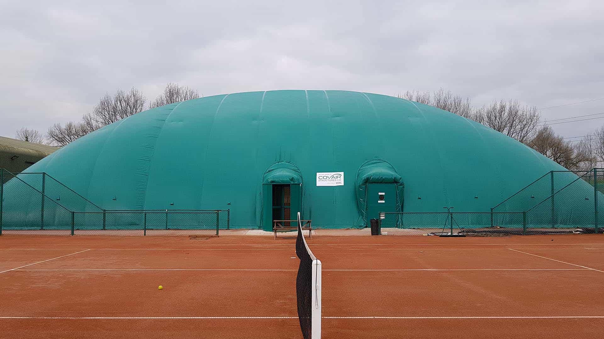 sutton air dome