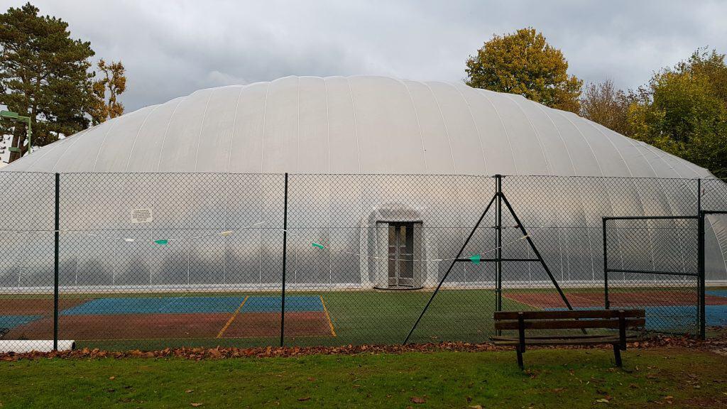 Hoddesdon installation 2